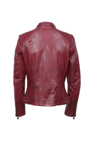 OB-invento-fashion-muska-kozna-jakna-Lexi---Ox-Red---back