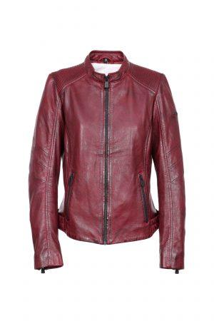 OB-invento-fashion-muska-kozna-jakna-Lexi---Ox-Red---front