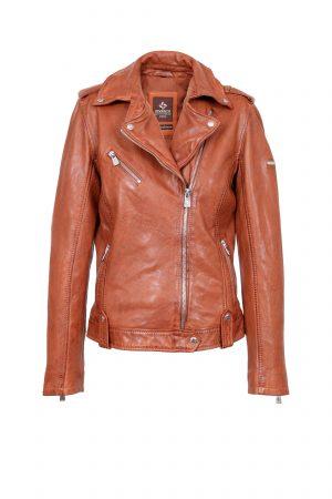 OB-invento-fashion-zenska-kozna-jakna-Kate---Cognac---front