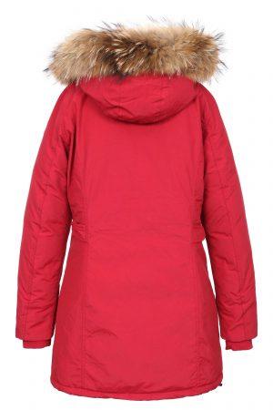 OB-invento-fashion-zenska-zimska-jakna-Dora---Dark-Red---back