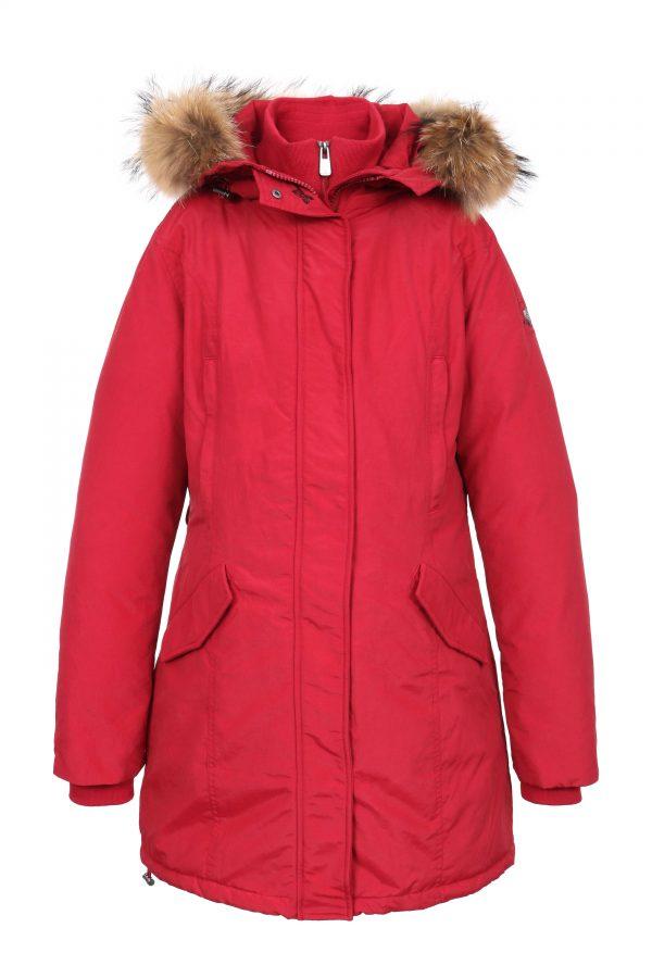 OB-invento-fashion-zenska-zimska-jakna-Dora---Dark-Red---front