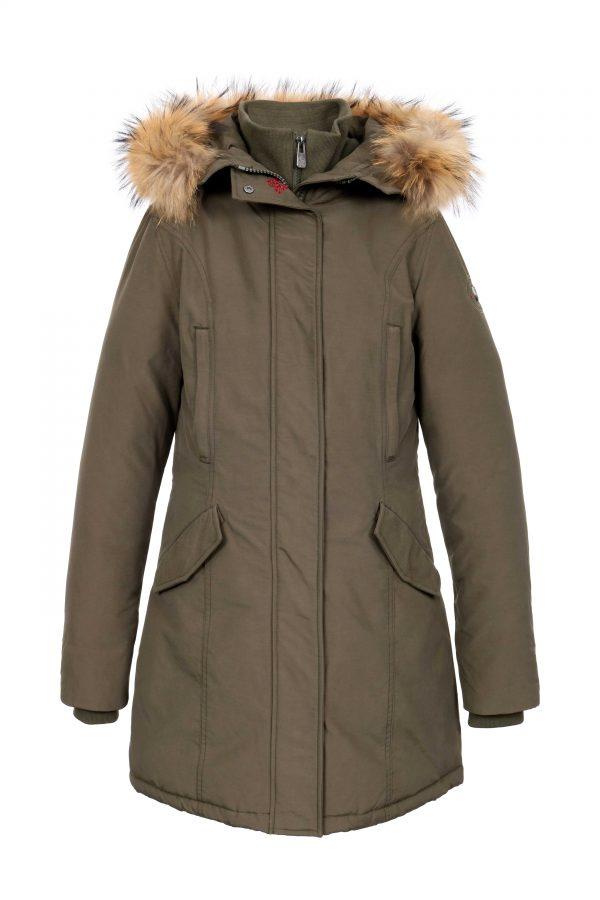 OB-invento-fashion-zenska-zimska-jakna-Dora---Olive---front