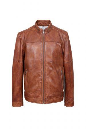 OB-muska-kozna-jakna-inventofashion-Charlie-Cognac-front-scaled.jpg